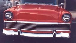 Chevy | J W Enterprises